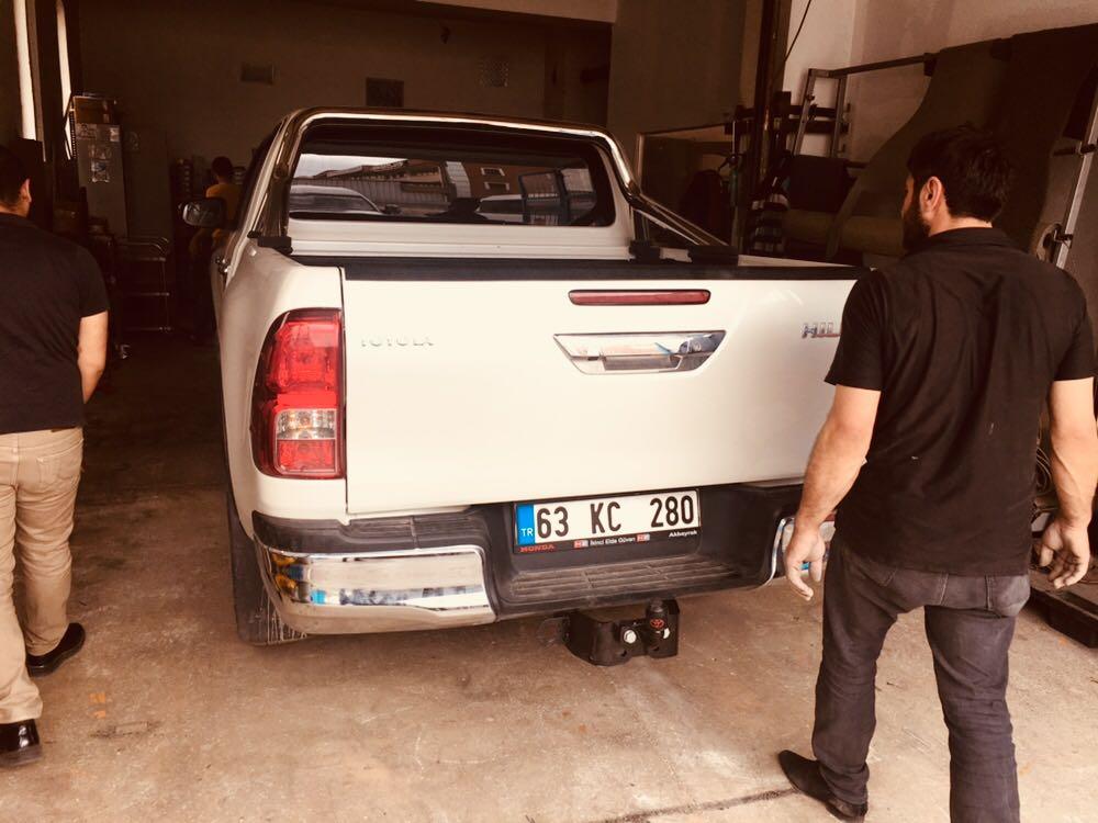 ÇEKİ DEMİRİ TAKILMASI+ARAÇ PROJE FİRMASI ANKARA 008